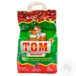 Litter Tom lavender for pets 5000g