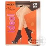 Sock polyamide for women