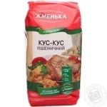 Zhmenka wheat couscous groat 800g