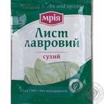 Spices lavr Mria dry 10g