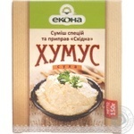 Econa fot hummus mix spices 150g
