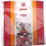 Candy Zhytomurski lasoschi Meladka sugar free 250g packaged Ukraine