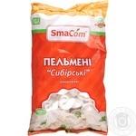 Пельмени SmaCom Сибирские 900г