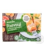 SmaCom frozen with meat cabbage rolls 450g