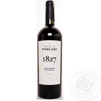 Purcari Rara Neagra Dry Red Wine