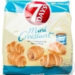 7Days Boiled Evaporated Milk Mini Croissant