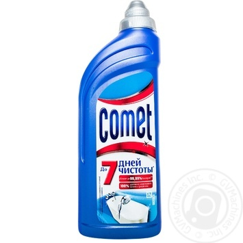 Gel Comet for washing 500ml