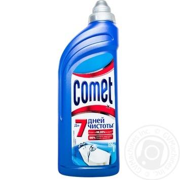 Comet 7 Days Clean Bathroom Gel 500ml - buy, prices for Novus - image 1