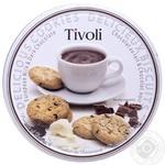 Печенье Tivoli Европейское 150г