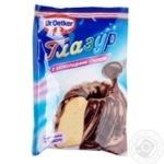Глазурь Др.Оеткер с шоколадным вкусом 100г