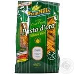 Sam Mills Spiral Corn Gluten Free Pasta 500g