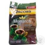 Coffee Jacobs ground 75g vacuum packing Bulgaria