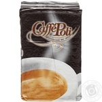 Caffe Poli Arabica Roasted Ground Coffee 250g