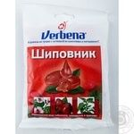 Lollipop Verbena rose hip 60g packaged