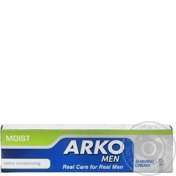 Arko Mentol For Shaving Cream