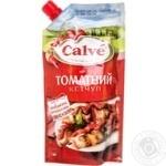 Кетчуп Calve Томатний 40*300