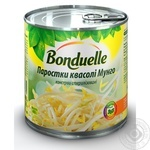 Vegetables Bonduelle canned 400g can