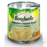 Ростки фасоли Бондюэль Мунго 425мл