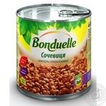 Чечевица Bonduelle 425мл