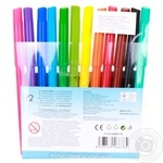 Koh-i-noor Set of markers 12pcs - buy, prices for Auchan - image 4