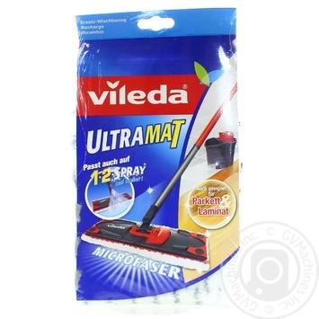 Насадка сменная Vileda UltraMat для швабры