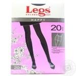 Колготи жіночі Legs Happy 20d All Day Nero №2