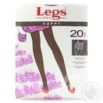 Колготи жіночі Legs Happy 20d All Day Daino №2