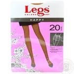 Колготи жіночі Legs Happy 20d All Day Amber №3