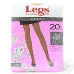 Колготи жіночі Legs Happy 20d All Day Amber №4