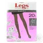Колготи жіночі Legs Happy 20d All Day XL Daino №5