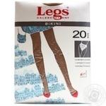 Tights Legs №4 for women 20den 4size Ukraine