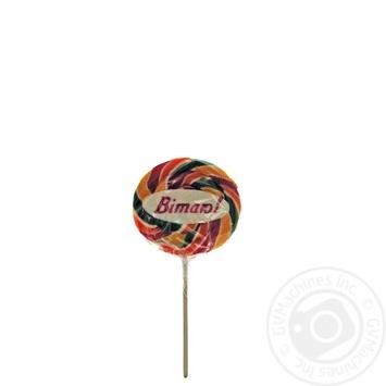 Lollipop Roks 90g