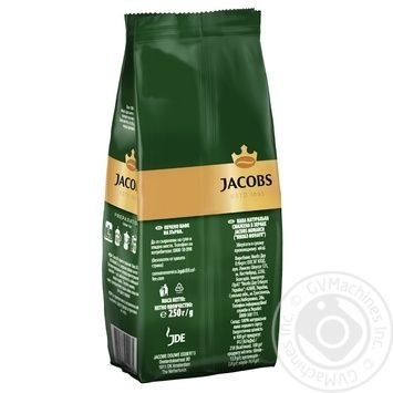 Jacobs Monarch Whole Bean Coffee - buy, prices for Novus - image 2