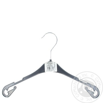 Вешалки Mar для платья блузы, юбки 33см - купить, цены на Фуршет - фото 1