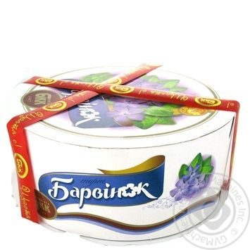 Торт БКК Барвінок 850г