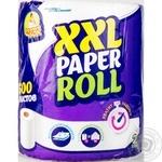 Полотенца бумажные Фрекен Бок универсал XXL 500л 2-слойные