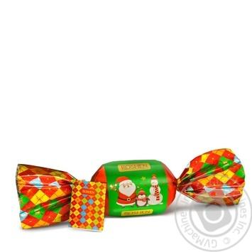 Новогодний подарок Рошен №5 Волшебная конфета 396г