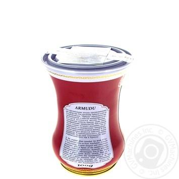Чай Азерчай  Армуд чорний 100г - купити, ціни на Novus - фото 2