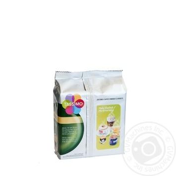 Jacobs Tassimo Crema ground coffee 16*7g - buy, prices for MegaMarket - image 3