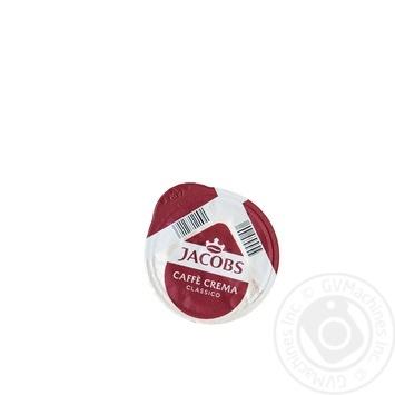 Jacobs Tassimo Crema ground coffee 16*7g - buy, prices for MegaMarket - image 6