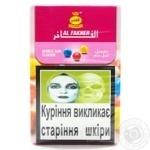 Табак Al Fakher зі смаком жувальної гумки 50г