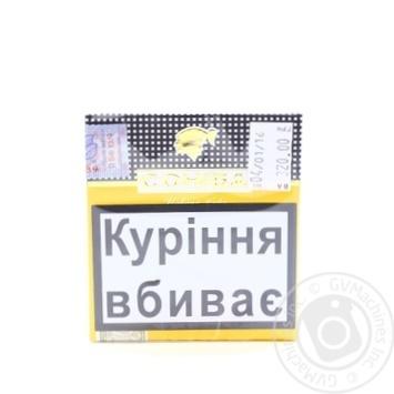 Сигари Cohiba Mini 10шт упаковка - купити, ціни на Novus - фото 1