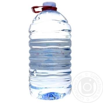 Вода Buvette минеральная негазированная 6л - купить, цены на Восторг - фото 3