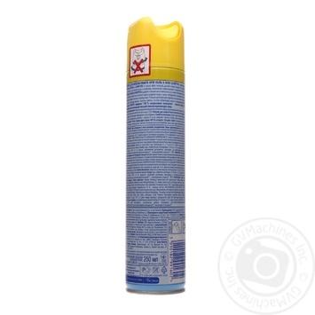 Поліроль Pronto Антиалерген и Антипил для меблів 250мл - купить, цены на ЕКО Маркет - фото 2