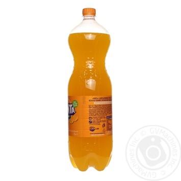 Напиток Фанта Апельсин 2л - купить, цены на Novus - фото 2