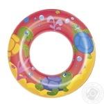 Круг Bestway надувной детский для плавания