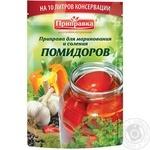 Приправа Приправка для маринования/соления помидоров 45г