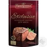 Приправа Приправка Эксклюзив для мяса без соли 50г