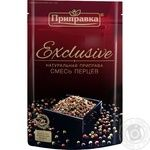 Pripravka Exclusive ground pepper mix pea 40g