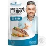 Приправа для рыбы Приправка Кулинарный шедевр Delicadeza 30г
